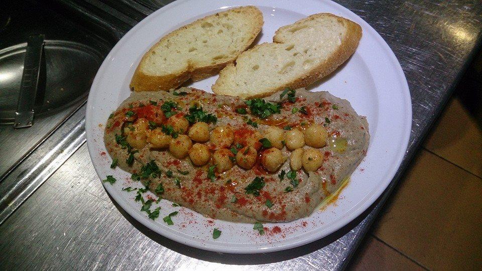Restaurante Gofer's Zamora