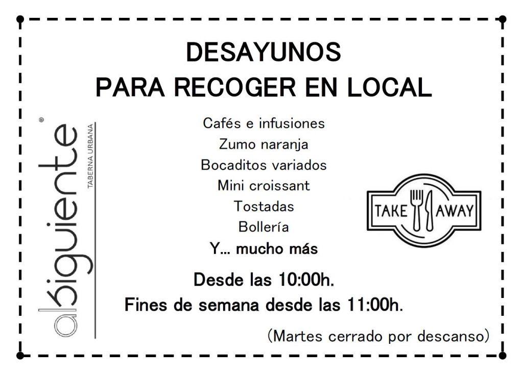 Alsiguiente taberna urbana Zamora