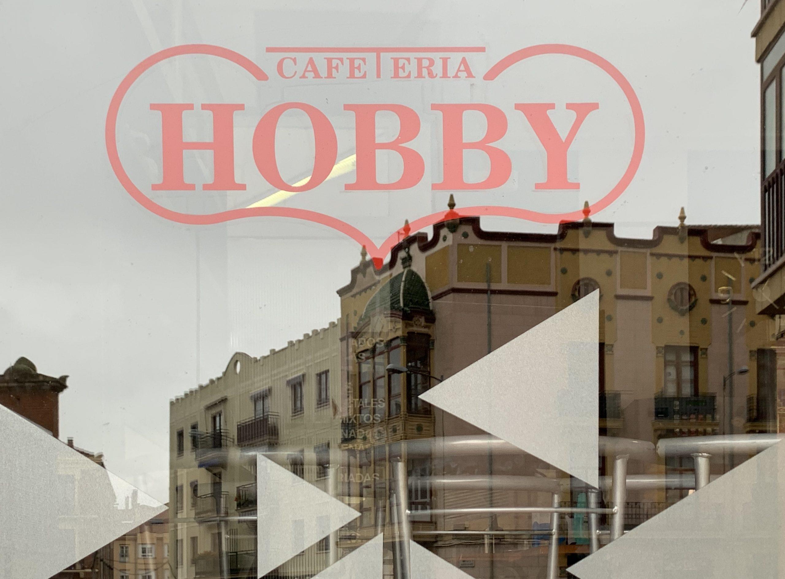 Hobby Cafetería Restaurante