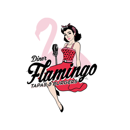 Diner Flamingo Zamora