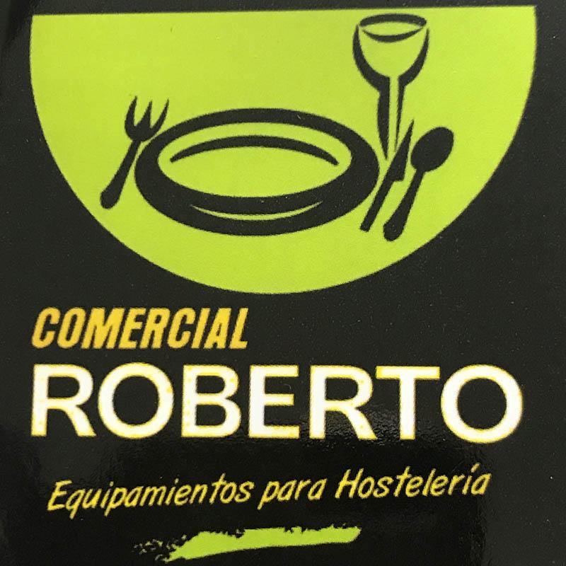 LOGO COMERCIAL ROBERTO