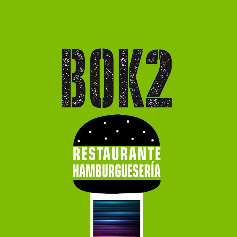 BOK2 Hamburguesería Morales del Vino Zamora