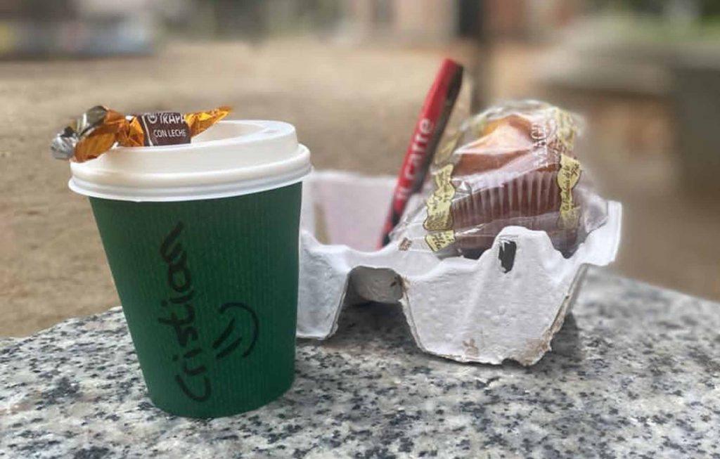 Café Loft Zamora. Zamora para llevar zamoraparallevar.es Take Away