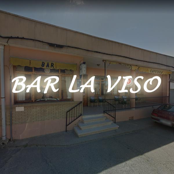 Bar Cafetería La Viso Madridanos