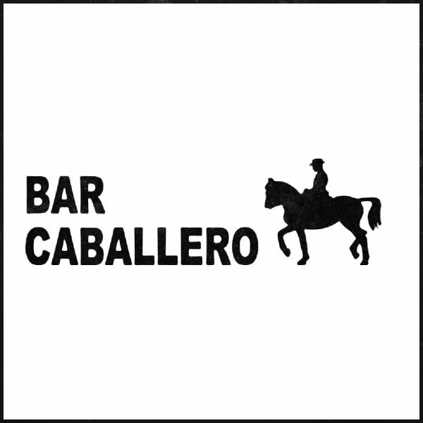 Bar Caballero Zamora. Patatas Bravas, mixtas