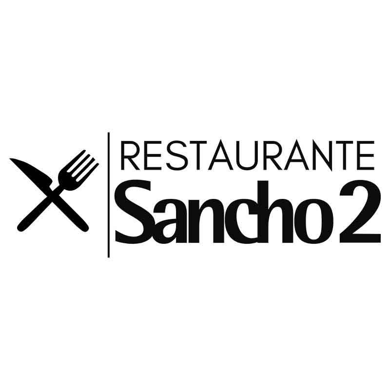 sancho 2 logo zamora para llevar
