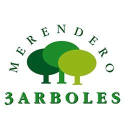 Merendero Los Tres Árboles Zamora