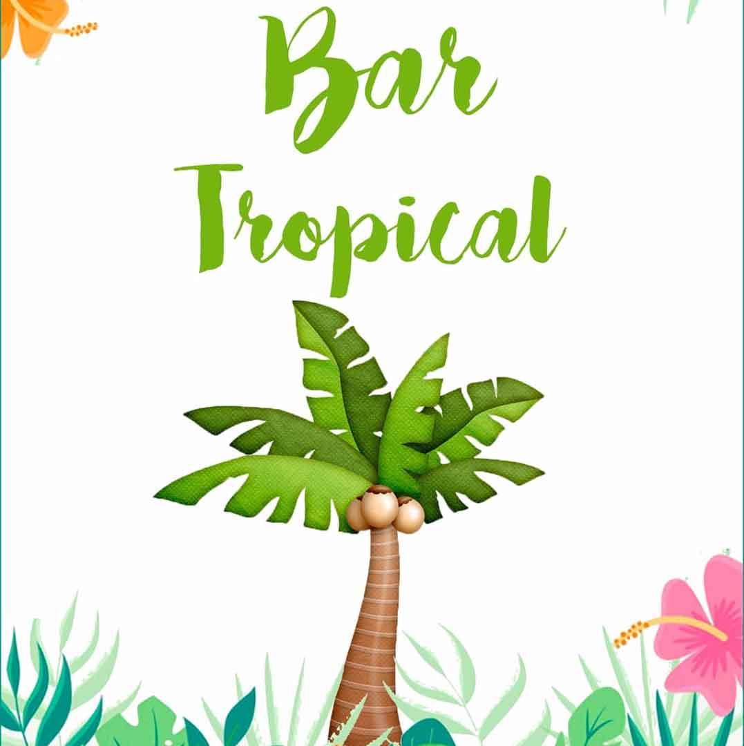 Bar Tropical Zamora